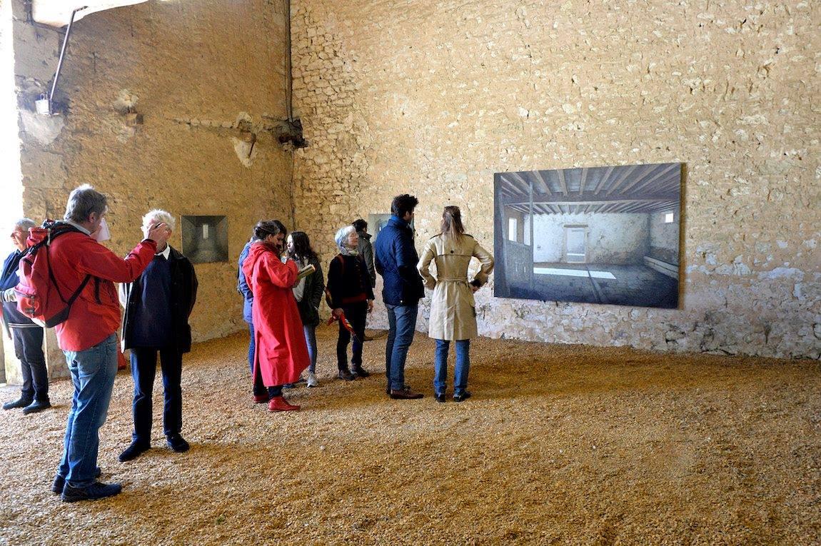 Inauguration du Chemin des Impossibles © Olivier Steigel