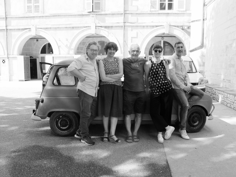 L'équipe Summertime