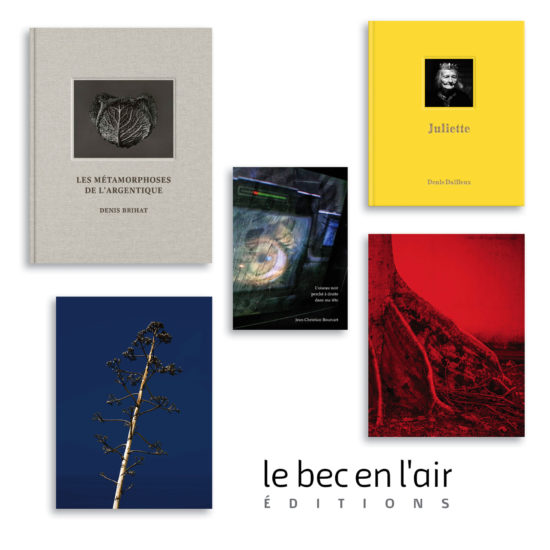 Editions Bec en l'air