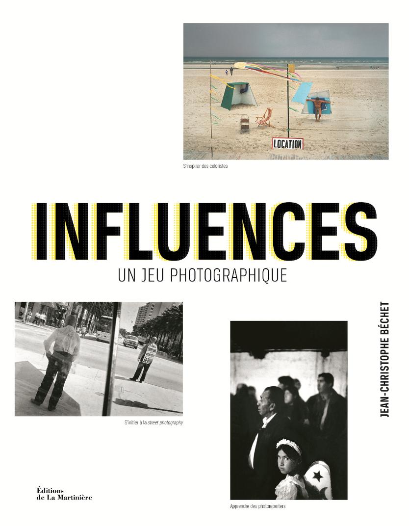 INFLUENCES Jean-Christophe Béchet